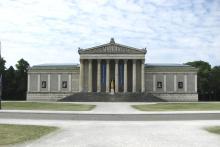 Bild: Staatliche Antikensammlung