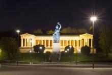 Bild: Bavaria und Ruhmeshalle