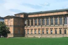 Bild: Alte Pinakothek