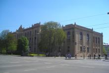 Bild: Museum Fünf Kontinente