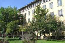 Bild: Geologisches Museum