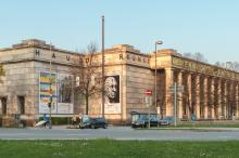 Bild: Haus der Kunst