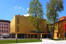 Bild: Städtische Galerie im Lenbachhaus