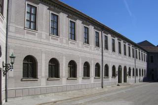 Bild: Das Cuvilliés-Theater in der Münchner Residenz