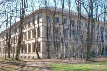Bild: Museum für Abgüsse Klassischer Bildwerke