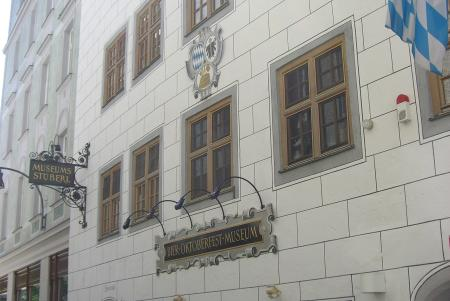 Bier &  Oktoberfestmuseum