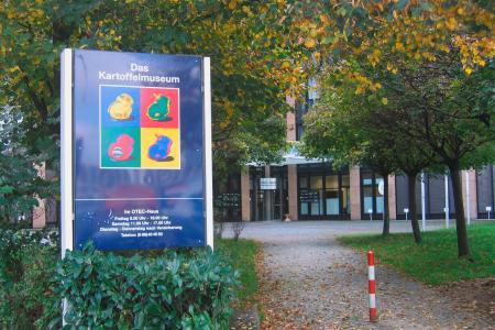 Das Kartoffelmuseum