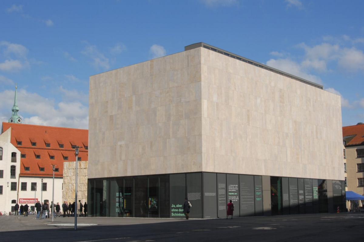 cultural museum j disches jewish museum munich germany