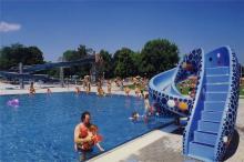 Bild: Ungererbad, Schwimmbecken