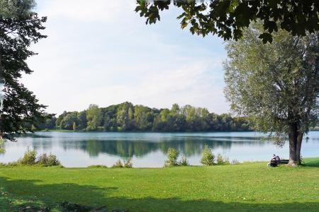 Der Karlsfelder See