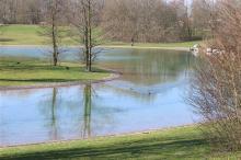 Bild: Der Ostpark