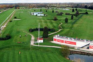 Bild: Golfclub München-Riem