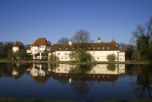 Bild: Das Schloss Blutenburg
