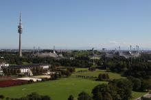 Picture: Olympic Park panorama