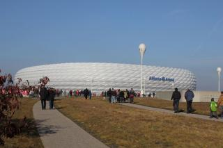 Picture: Allianz Arena