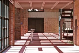 Bild: Das Kulturzentrum Gasteig am Rosenheimer Platz