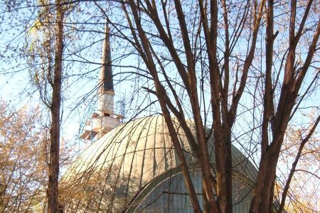 Islamic centre Munich