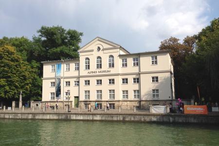 Alpine Museum of the Deutsche Alpenverein