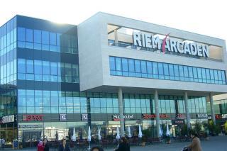 Picture: Riem Arcaden