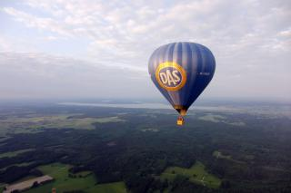 Picture: Ballonteam Auerberg