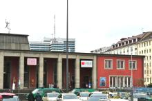 Bild: Kinder- und Jugendmuseum München