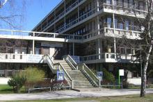 Picture: Mineralogische Staatssammlung