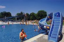Picture: Ungererbad, outdoor pool