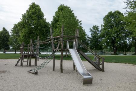Several Playgrounds