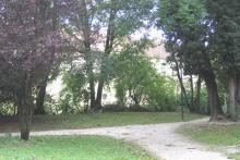 Bild: Der Dichtergarten