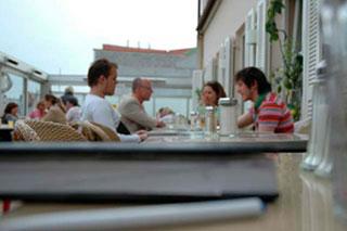 Picture: Cafe Glockenspiel