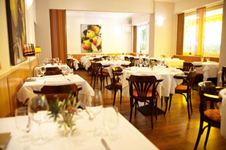 Bild: Restaurant Zauberberg