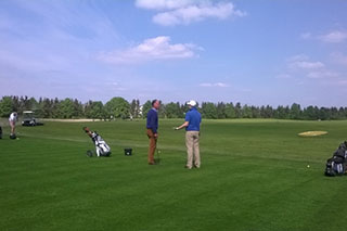 Picture: Golf City München Puchheim