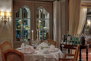 Bild: Königshof Restaurant